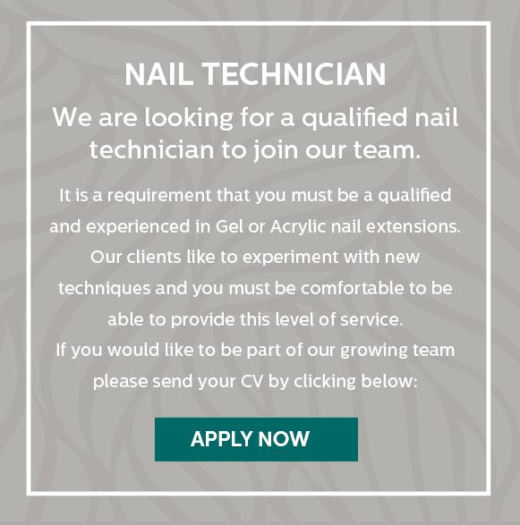 Nail Application